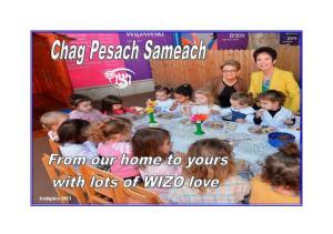 Pesach 2