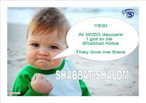 Shabbat Abba