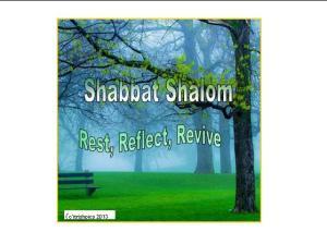 Trees shab shal